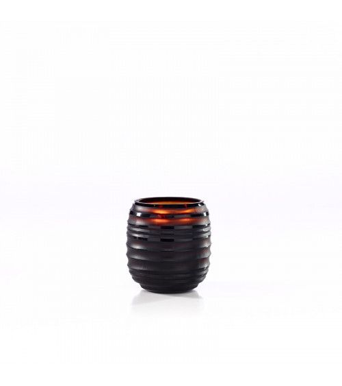 Bougie Amber Sphere S Sage