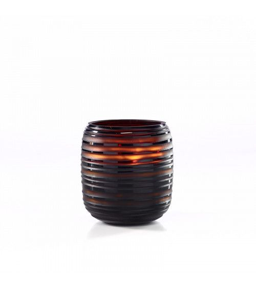 Bougie Amber Sphere S Safari