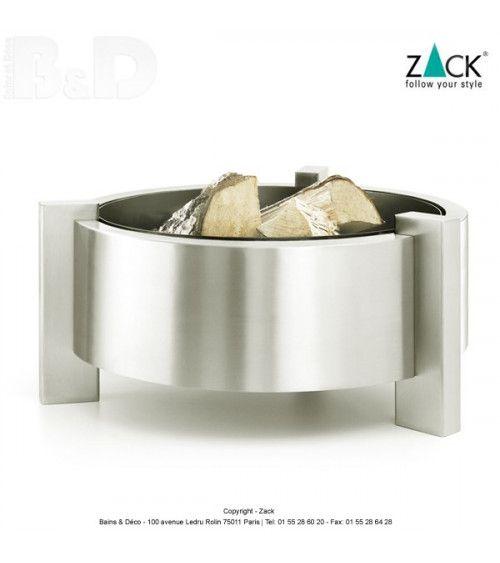 Range-bûches de la collection Calura de Zack