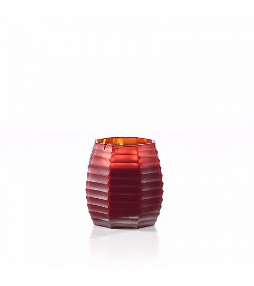 Bougie Red Cubo S Bella Note