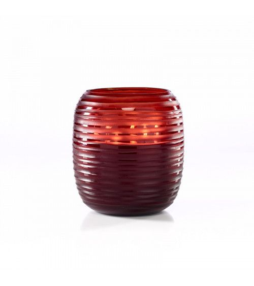 Bougie Red Sphere XL Bella Note