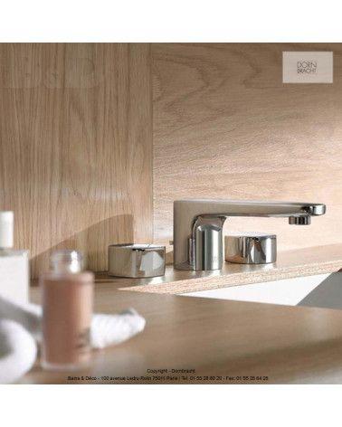 Mélangeur pour lavabo - Gentle