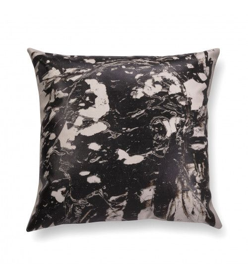 "Coussin ""Reflections"" 1"