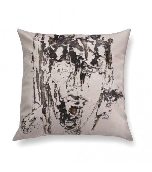 "Coussin ""Reflections"" 2"