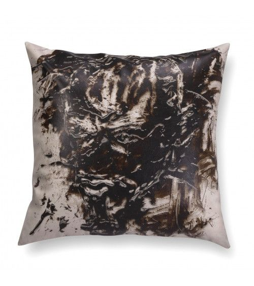 "Coussin ""Reflections"" 4"