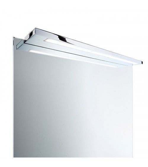 Applique Slim 1-20 Halogène et clip miroir