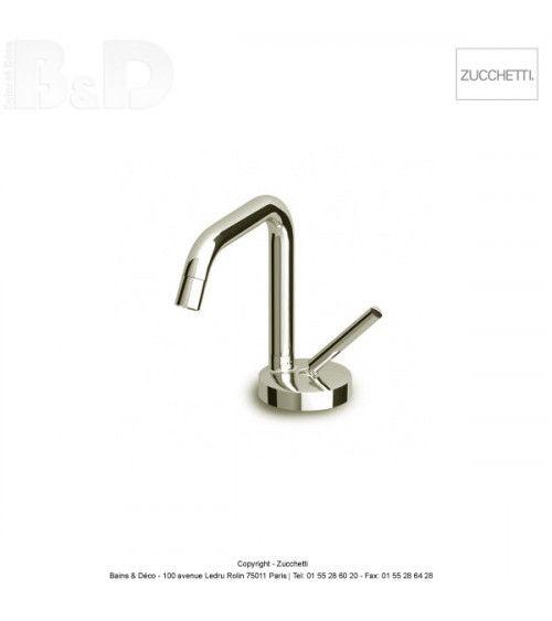 Zucchetti Isystick Mitigeur monotrou pour lavabo