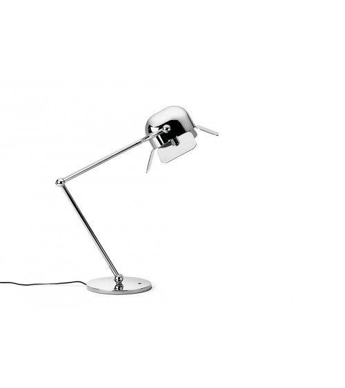Lampe de chevet Flamingo Argent - Ghidini 1961