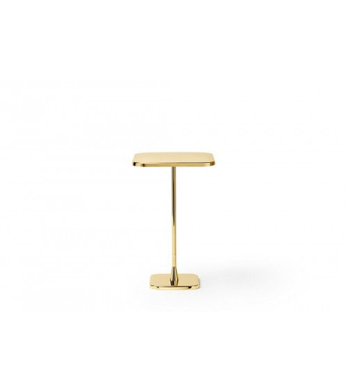Table carré OPERA OR- Ghidini 1961