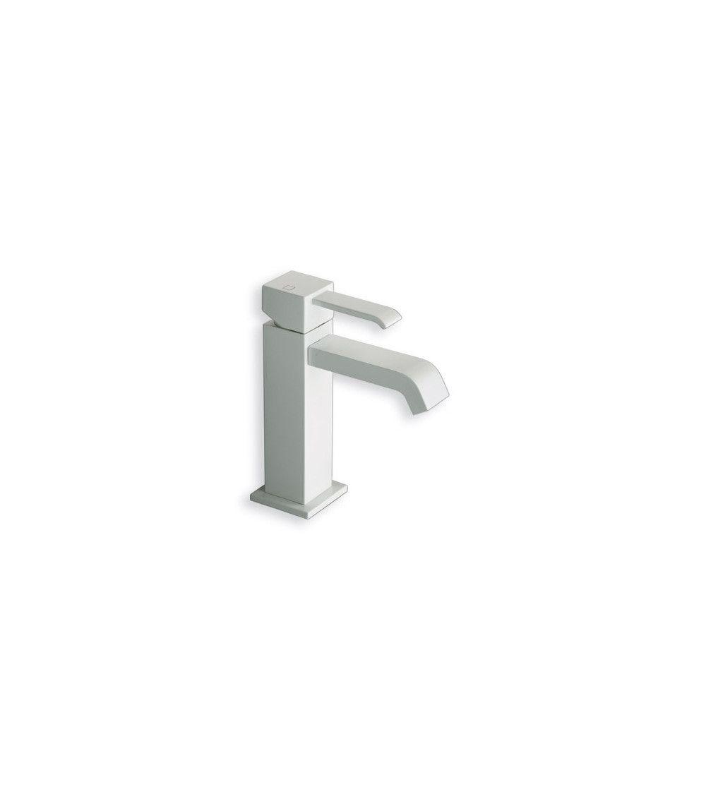 mitigeur lavabo blanc quadri Résultat Supérieur 15 Merveilleux Mitigeur Lavabo Blanc Image 2018 Kae2