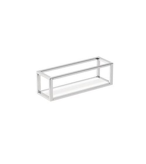 Porte Serviette avec Tablette - The Grid