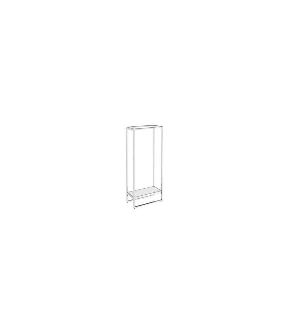 Porte Serviette sur Pied - The Grid