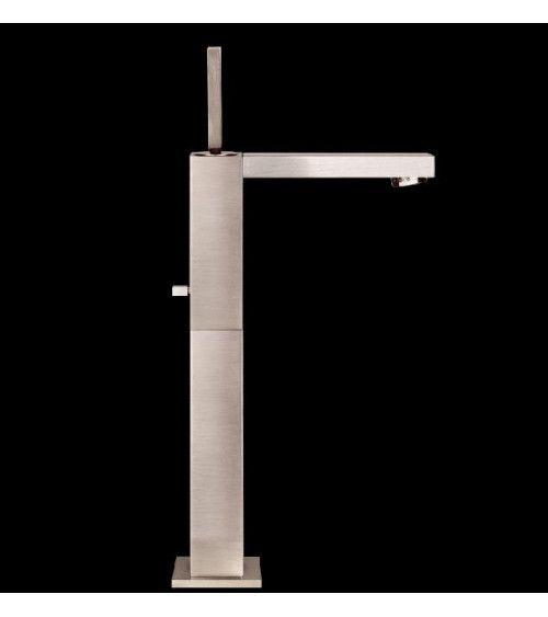 Mitigeur lavabo rehaussé - Rettangolo J