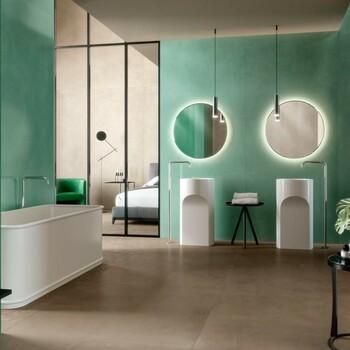 La lumière et les couleurs font tout dans vos intérieurs, surtout dans votre salle de bains ✨  Bains & Déco vous accueille dans ses showrooms parisiens dans le respect des gestes barrières !  N'hésitez pas à prendre rendez-vous sur notre site bainsetdeco.fr (Lien dans la bio) ✨  By Kaldewei ✨  #bainsetdeco #bathroom #design #luxurylifestyle #luxuryhomes #collection #exlusivity #showrooms #Paris #kaldewei #love #beautiful #luxury #deco #decorationdinterieur #interieur