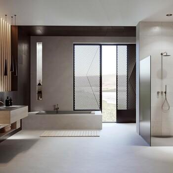 Bains & Déco conçoit l'intérieur qui vous ressemble de A à Z, et vous accaompage à chaque étape ! ✨  Bains & Déco vous accueille dans ses showrooms parisiens dans le respect des gestes barrières !  N'hésitez pas à prendre rendez-vous sur notre site bainsetdeco.fr (Lien dans la bio) ✨  #bainsetdeco #bathroom #design #luxurylifestyle #luxuryhomes #collection #exlusivity #showrooms #Paris #love #beautiful #luxury #deco #decorationdinterieur #interieur