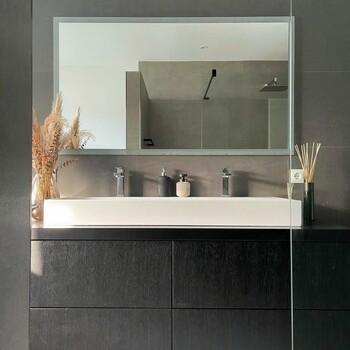 Ajoutez une touche fleurie dans votre salle de bains pour lui insuffler de la vie 😍  Bains & Déco vous accueille dans ses showrooms parisiens dans le respect des gestes barrières !  N'hésitez pas à prendre rendez-vous sur notre site bainsetdeco.fr (Lien dans la bio) ✨  #bainsetdeco #bathroom #design #luxurylifestyle #luxuryhomes #collection #exlusivity #showrooms #Paris #love #beautiful #luxury #deco #decorationdinterieur #interieur