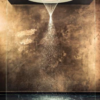 Pour un effet spectaculaire, la couleur dorée est idéale dans une salle de bains, notamment pour la luminosité et un contraste élégant entre le doré et le noir 🌟  Bains & Déco vous accueille dans ses showrooms parisiens dans le respect des gestes barrières !  N'hésitez pas à prendre rendez-vous sur notre site bainsetdeco.fr (Lien dans la bio) ✨  By Fiandre ✨  #bainsetdeco #bathroom #design #luxurylifestyle #luxuryhomes #collection #exlusivity #showrooms #Paris #fiandre #love #beautiful #luxury #deco #decorationdinterieur #interieur