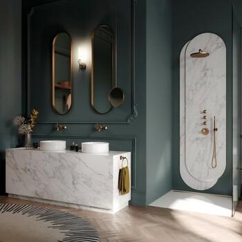 Pionnier de la salle de bains haut de gamme, Bains & Déco est au service d'un art de vivre que nous vous invitons à découvrir 🤩  Bains & Déco vous accueille dans ses showrooms parisiens dans le respect des gestes barrières !  N'hésitez pas à prendre rendez-vous sur notre site bainsetdeco.fr (Lien dans la bio) ✨  By Kaldewei ✨  #bainsetdeco #bathroom #design #luxurylifestyle #luxuryhomes #collection #exlusivity #showrooms #Paris #kaldewei #love #beautiful #luxury #deco #decorationdinterieur #interieur