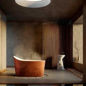 Laissez-vous conseiller par nos experts pour concevoir la salle de bains de vos rêves 🤩  Bains & Déco vous accueille dans ses showrooms parisiens dans le respect des gestes barrières ! N'hésitez pas à prendre rendez-vous sur notre site bainsetdeco.fr (Lien dans la bio) ✨   #bainsetdeco #bathroom #design #luxurylifestyle #luxuryhomes #collection #exlusivity #showrooms #Paris #love #beautiful #luxury #deco #decorationdinterieur #interieur