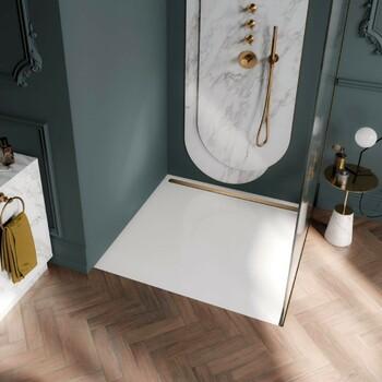 Dans une salle de bains, on aime prendre son temps et se chouchouter. Et il est tellement plus agréable de le faire dans une salle de bains de luxe ! 😍  Bains & Déco vous accueille dans ses showrooms parisiens dans le respect des gestes barrières !  N'hésitez pas à prendre rendez-vous sur notre site bainsetdeco.fr (Lien dans la bio) ✨  By Kaldewei ✨  #bainsetdeco #bathroom #design #luxurylifestyle #luxuryhomes #collection #exlusivity #showrooms #Paris #kaldewei #love #beautiful #luxury #deco #decorationdinterieur #interieur
