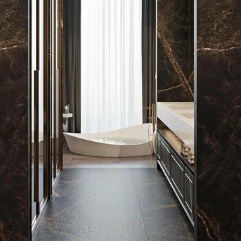 Pour l'équipement de votre salle de bain de luxe, faites confiance à Bains & Déco 📸  Bains & Déco vous accueille dans ses showrooms parisiens dans le respect des gestes barrières !  N'hésitez pas à prendre rendez-vous sur notre site bainsetdeco.fr (Lien dans la bio) ✨  By Antonio Lupi ✨  #bainsetdeco #bathroom #design #luxurylifestyle #luxuryhomes #collection #exlusivity #showrooms #Paris #antoniolupi #love #beautiful #luxury #deco #decorationdinterieur #interieur